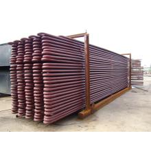 Boiler Components Fire Tube Boiler with Superheater