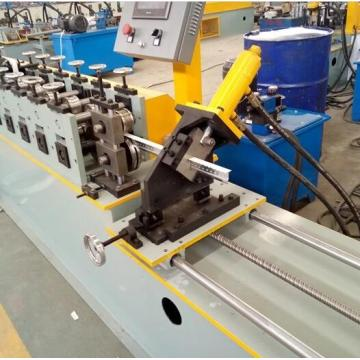 Teto Tee Grid Making Machine