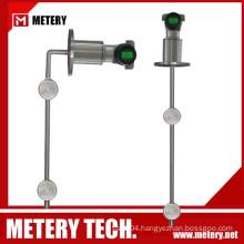 METERY TECH. Online Density Meter