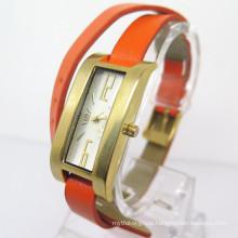 Womem′s Alloy Watch Fashion Cheap Hot Watch (HL-CD034)