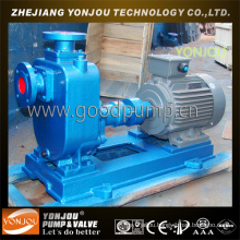 Zw Self-Priming Sewage Pump Use for Marine or Ship