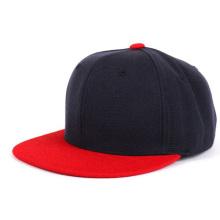 Balnk Custom Embroidered Snapback Hats