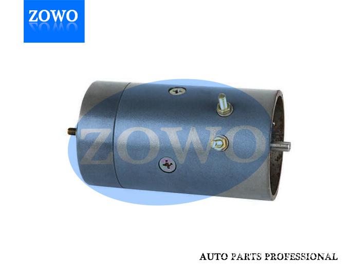 Phjd006 Dc Motor 12v 1 8kw 2600rmp