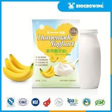 Frucht Geschmack Bifidobacterium Joghurt Gewichtsverlust