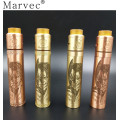 Marvec original kit de mod mécanique ecig dark knight