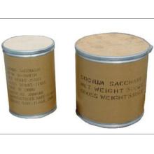 China Crystal Powder Food Sweetener sacarina de sódio (8-12mesh)