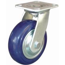 Nylon endurecido giratório (azul)
