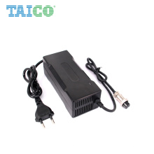 UK plug CE approved ac to dc 8v 12v 18v 21v 24v 1a li ion battery charger