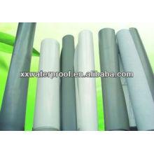Membrane imperméable en PVC avec textile
