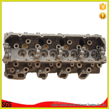 Автозапчасти 1kz-T Головка блока цилиндров 11101-69128 11101-69126 для Toyota Land Cruiser 3.0td