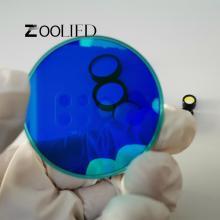 365nm optical bandpass PCR Fluorescence Analyzer Filters