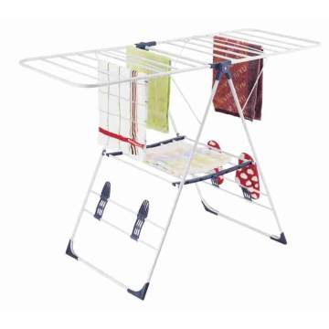 Wings Clothes Dryer With Shoes Stretcher