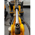 1000kg hydraulique mini pelle avec des prix compétitifs