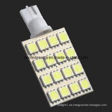 Lámpara LED automática con CE y Rhos