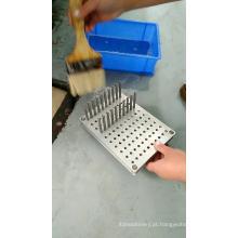 Lâmina de serra de carboneto cimentado