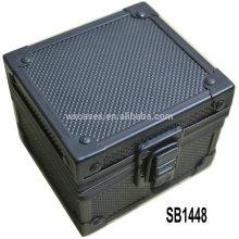 aluminio de lujo solo ver ventas calientes de la caja