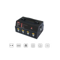 Chargeur UP1200 8 canaux 6S Lipo Bettery chargeur