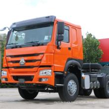 SINOTRUK HOWO T7H 6X4 big power 480HP horse tractor