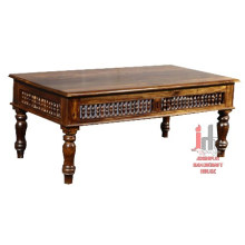 Sheesham Center Coffee Table