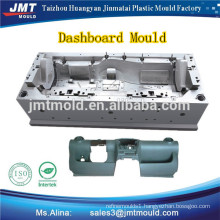 plastic injection dashboard molding for AUDI