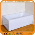 Baignoire acrylique simple fonctions (CL-713)