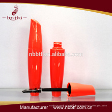 Factory Price hot sale beautiful plastic mascara packaging best plastic bottle empty mascara tube container PES23-3                                                                         Quality Choice
