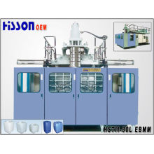 Máquina de moldeo por soplado de extrusión 30L Hstii-30L