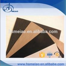 Teflon PTFE fábrica revestido de fibra de vidro pano de tecido