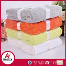 anti-pilling 100% poliéster color sólido brillante manta de lana polar