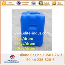 Silano CAS 3-cloropropilmetildietoxisilano n º 13501-76-3