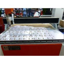 Gabinete de madera grabado máquina