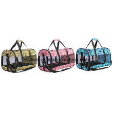 Dog Travel Bag Gaiola Home Bed Supply Pet Carrier