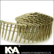 Galvanized Pneumatic Roofing Collated Nails