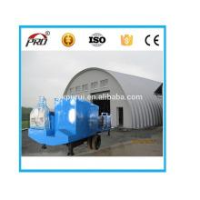 K tipo ACBM914-610 Super Arch Roof Roll formando máquina