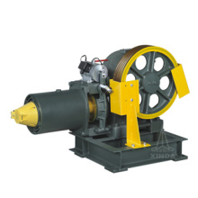 Getriebe-Traktionsmaschine für Aufzüge (YJ160D)