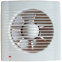 """Ventilador do banheiro de 4 """"/ 5"""" / 6 """"/ ventilador de exaustão com indicação do diodo emissor de luz"""
