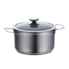 Best Selling Commercial Low Sauce Pans Stainless Steel