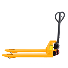 Xilin 2.5ton 2500kg 5500lbs Hand Pallet Truck for sale