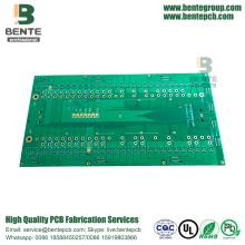 ENIG 2 Layers PCB FR4 Tg135 Thick Copper PCB