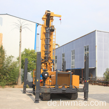 500M Depth Water Well Drilling Rig Zu Verkaufen UK
