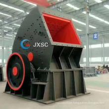 JXSC New Design  Limestone Granite  Bentonite Clay Impact Crusher  For Good Price