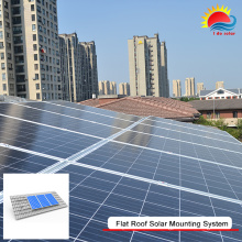Customized Roof Top Solar Panel Mount Brackets (NM05419)