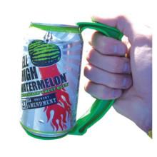 Moule en plastique de support de canette de bière (YS33)