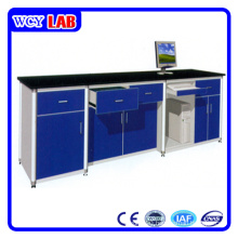 Teacher Laboratory Experiment Table Lab Furniture