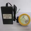 2.2ah Cordless Safety Cap Light mit Hauptlicht 2 Jahre Garantie