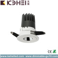 AC220V Hotel Downlight Alta calidad Arandela de pared 7W