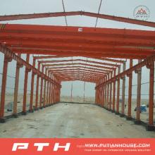 Prefab Customized Design Steel Structure Warehouse