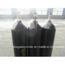 Cylindrique d'alkitine de qualité Hiqh