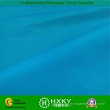 Tela de nylon del tafetán de Ripstop de la alta densidad 20d para abajo la chaqueta