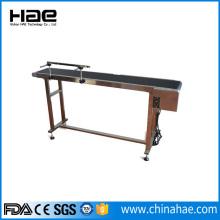 PVC Rubber Belt Conveyors For Inkjet Printer